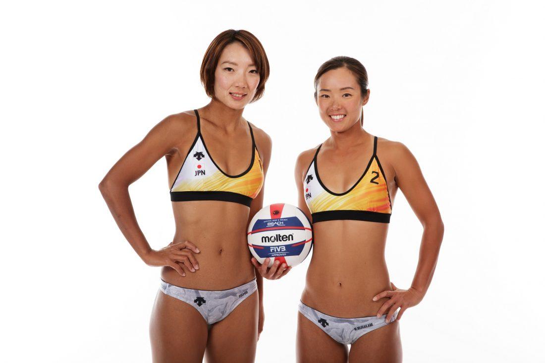 石井/村上組、「第68回日本スポーツ賞」競技団体別最優秀賞、受賞。