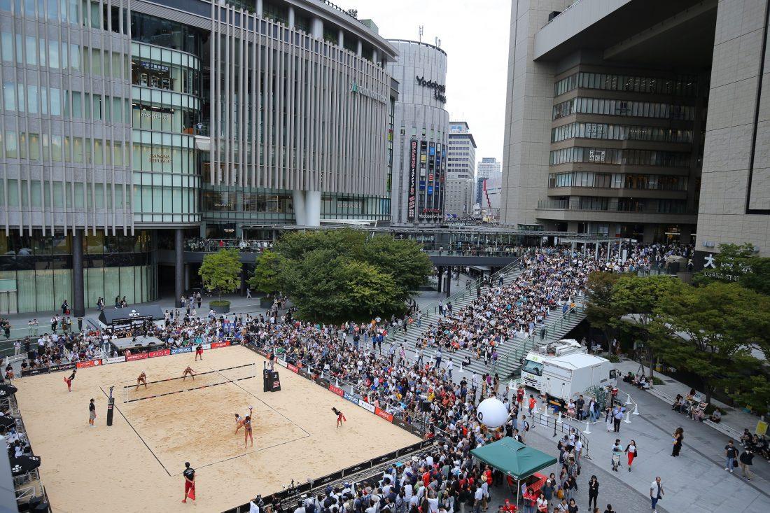 勝利の女神が最後に微笑むのはどのチームだ!? 「マイナビジャパンツアー ファイナル グランフロント大阪大会」展望。