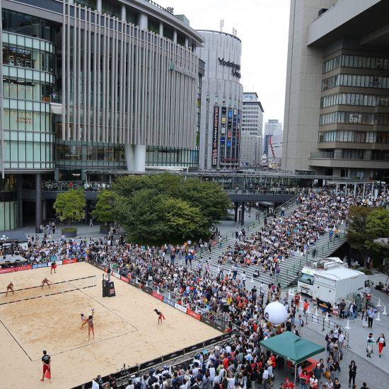 勝利の女神が最後に微笑むのはどのチームだ!? <br>「マイナビジャパンツアー ファイナル グランフロント大阪大会」展望。