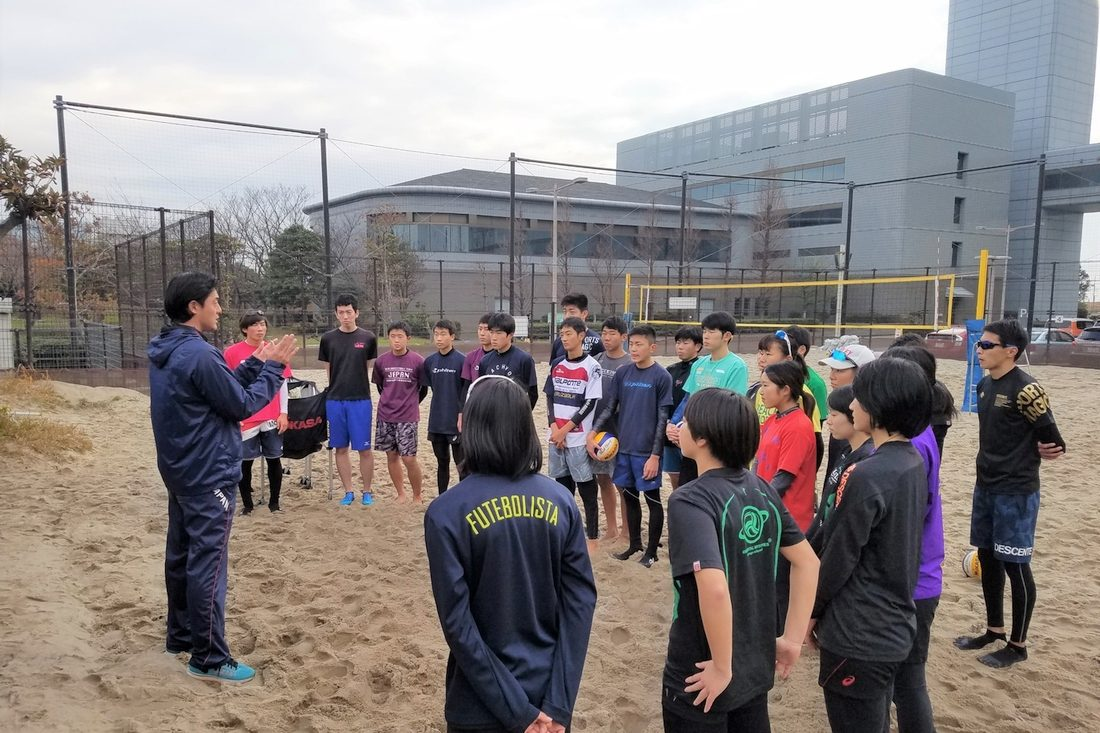未来の日本代表が集結。「U17・U19・U21日本代表選手選考会」を開催。
