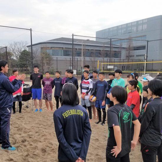 未来の日本代表が集結。<br>「U17・U19・U21日本代表選手選考会」を開催。