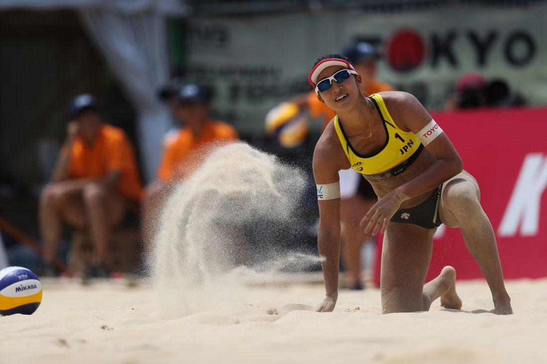 女子はペアチェンジで挑む。オリンピックアジア大陸予選出場選手、発表。