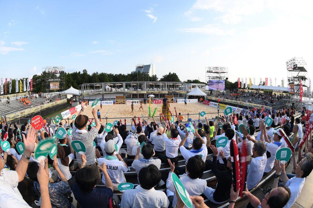 「東京2020日本代表チーム決定戦」、延期のお知らせ