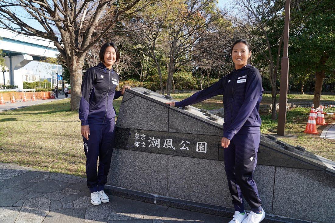 東京都品川区の潮風公園で開催。「マイナビジャパンツアー2019第4戦東京大会」の会場決定。