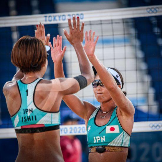 東京2020オリンピック 女子 ラッキールーザーラウンド スペイン戦結果