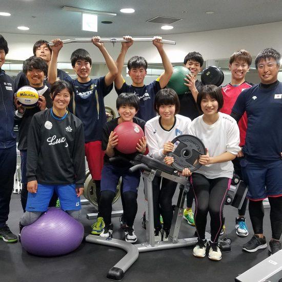 「U19アジアジュニア選手権」代表メンバー選出。U19強化合宿レポート。